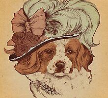 fancy pants hat by laureliz