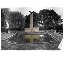 Polish War Memorial Isolation 2 Poster