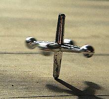 Spinning Jack by Ryne R Slater