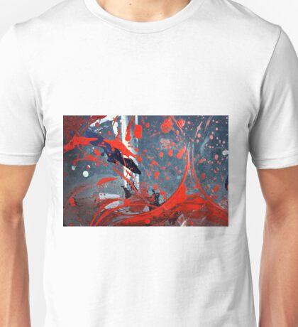 if i could paint...... T-Shirt