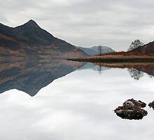 Loch Leven by Grant Glendinning
