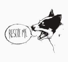 rescue me! by laureliz
