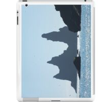 The 2 Trolls iPad Case/Skin