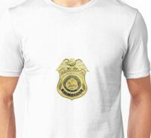 U S Army CID Agent Unisex T-Shirt