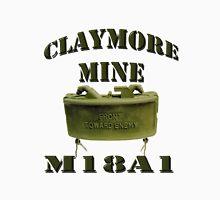 Claymore Mine Unisex T-Shirt