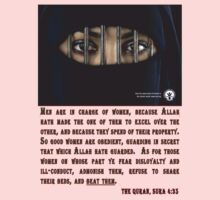 ISHR Campaign: Stop the Oppression of Women in the Islamic World by Darren Stein