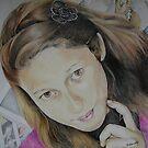 Marcia by Andrea Félix
