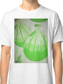 Retro Passionfruit Classic T-Shirt