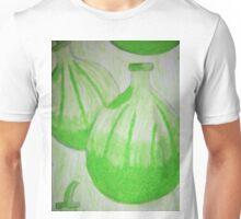 Retro Passionfruit Unisex T-Shirt