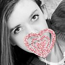 Be My Valentine by tuffcookie