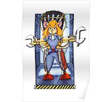 Gadget Ripley Poster