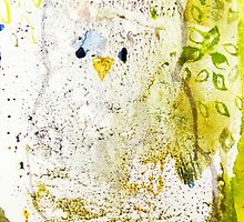 baby bird by donnamalone