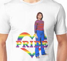 Do You Feel My Heart Saying Hi Unisex T-Shirt