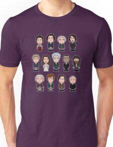 The Friends of English Magic (shirt) Unisex T-Shirt