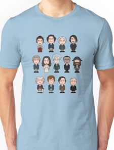 The Friends of English Magic (shirt) Unisex T-Shirt