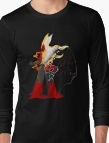 Fire Fight Power Long Sleeve T-Shirt