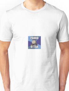 Pakko Ottaa Big Unisex T-Shirt