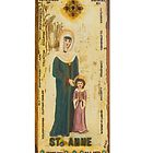 Saint Anne by Sher   &quot;ESSA&quot; Chappell