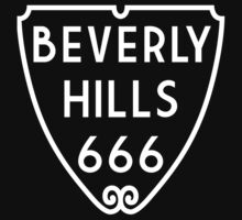 Beverly Hills 666 by Netliquid