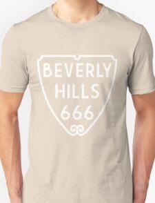Beverly Hills 666 T-Shirt