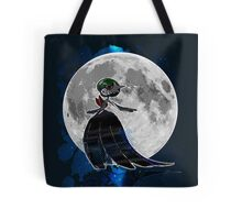 Gardevoir magical night Tote Bag