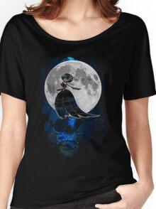 Gardevoir magical night Women's Relaxed Fit T-Shirt