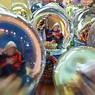 Snow Globes by Christopher Herrfurth