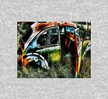 Herbie The Love Bug  2  ~   BoneYard Series  T-Shirt