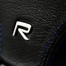 S60 R Steering  by Daniel  Oyvetsky