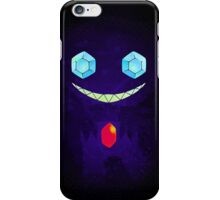 Pokemon - Shadow Sableye iPhone Case/Skin