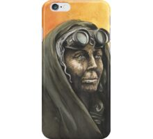 Keeper of Seeds iPhone Case/Skin