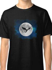 How to train your dragon - Night flight Classic T-Shirt