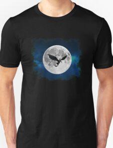 How to train your dragon - Night flight Unisex T-Shirt