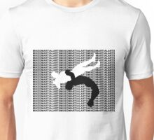 Mixed Martial Arts Freestyle Wrestling Suplex MMA  Unisex T-Shirt