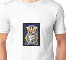 U S War on Terror Unisex T-Shirt