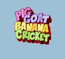 Pig Goat Banana Cricket Unisex T-Shirt
