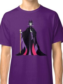 Maleficent Classic T-Shirt