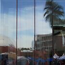 Reflections of a Party on the Mall by DAdeSimone