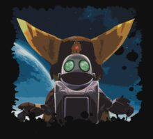 Ratchet & Clank - A new adventure by Domadraghi