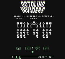Splatoon Inspired: Octoling Invaders Unisex T-Shirt
