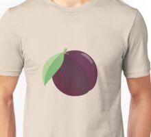 Plum Unisex T-Shirt