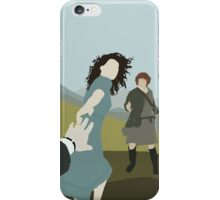 Outlander - The Series iPhone Case/Skin