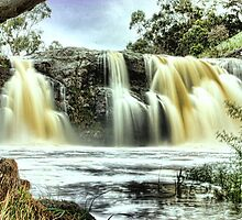 Turpins Falls by Andrew S