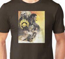 Fire & Blood Unisex T-Shirt