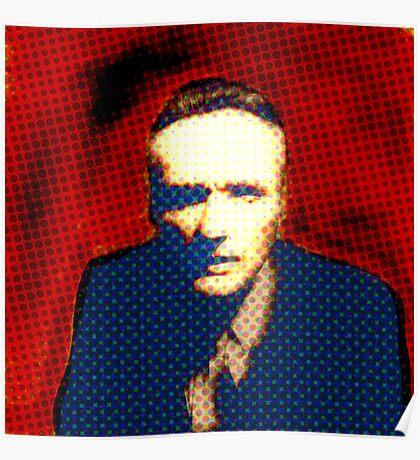 Dennis Hopper Poster