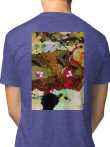 As Seen Through The Eyes Of A Child Tri-blend T-Shirt