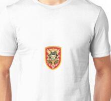 Military Assistance Command MACV Unisex T-Shirt