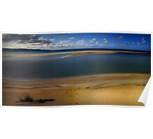 Rainbow Beach, Queensland, Australia Poster