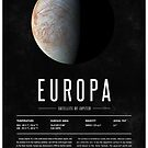 Europa by Netliquid