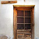 door by Rob  Southey